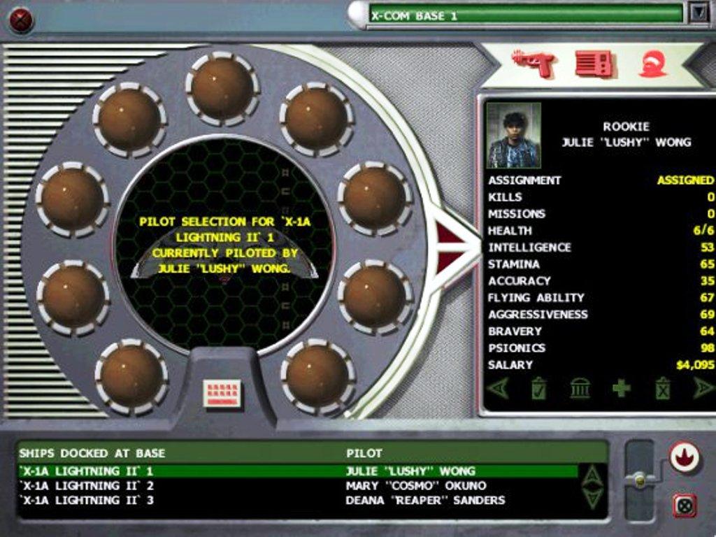В X-COM: Interceptor вы возьмете на себя командование элитным подразделение