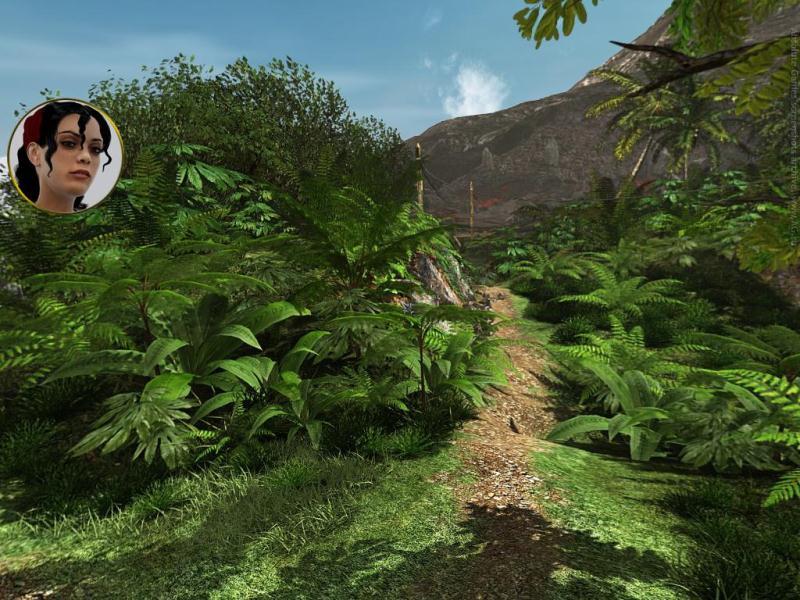 Скриншоты для игры Возвращение на Таинственный остров 2 Return to M