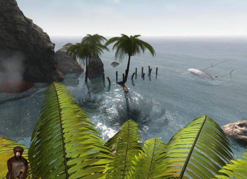 Return to Mysterious Island 2in1 / Возвращение на Таинственный Остров 2в1.