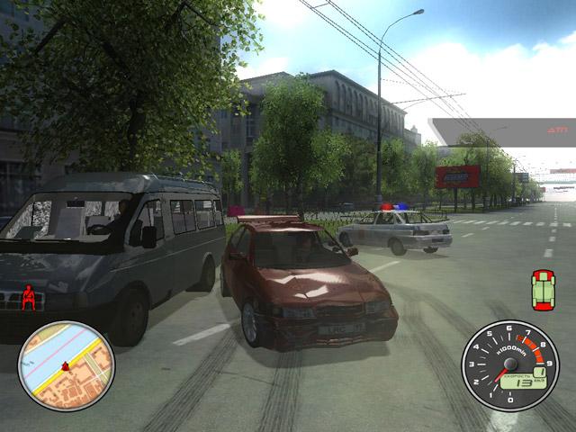 LADA Racing Club, NoCD патчи,games прохождения, обзоры компьютерных игр, чи