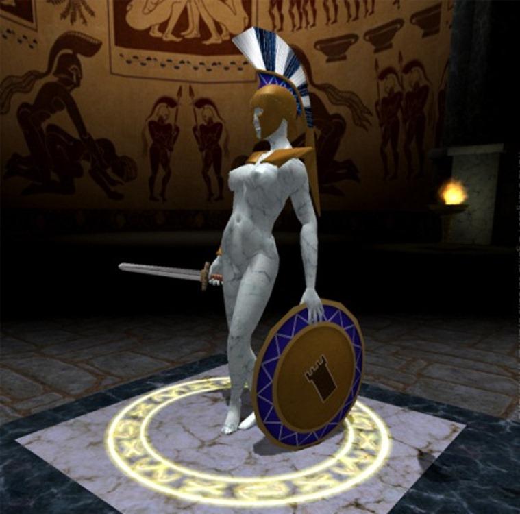 Фото LoveChess: The Greek Era смогут ярче дополнить представления об игре,