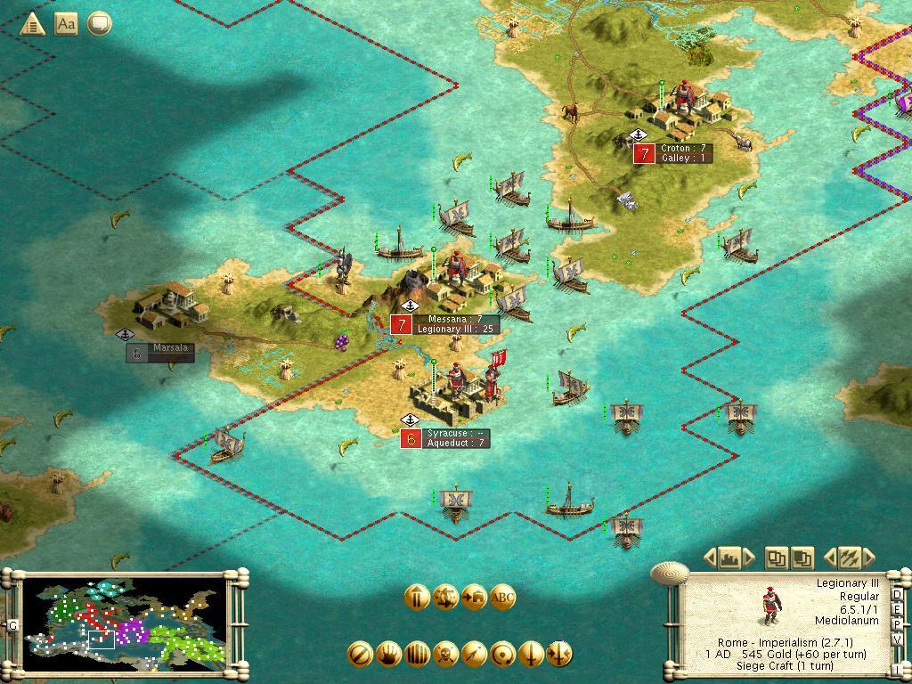 Игра civilization 3 cheats - 15f5