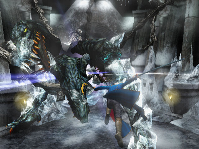 Devil May Cry 3: Dantes Awakening: Special Edition (2007) PC   RePack от Fenixx