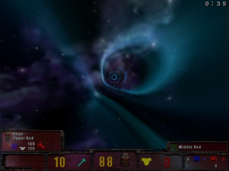 Скриншот из игры Quake 3 Team Arena под номером 2. Смотреть полную версию с