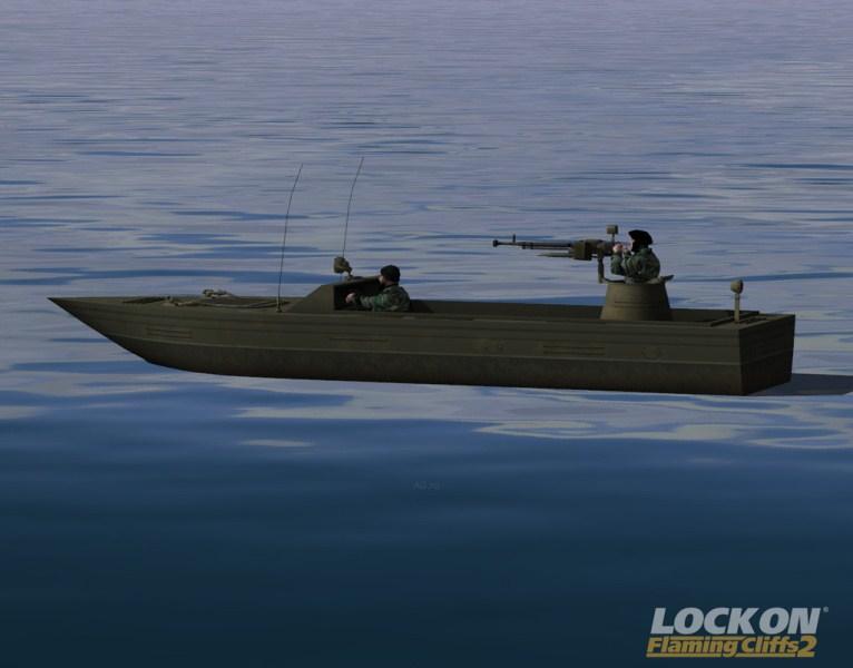 Lock On: Горячие скалы 2 (электронная версия). Продолжение знаменитой сери
