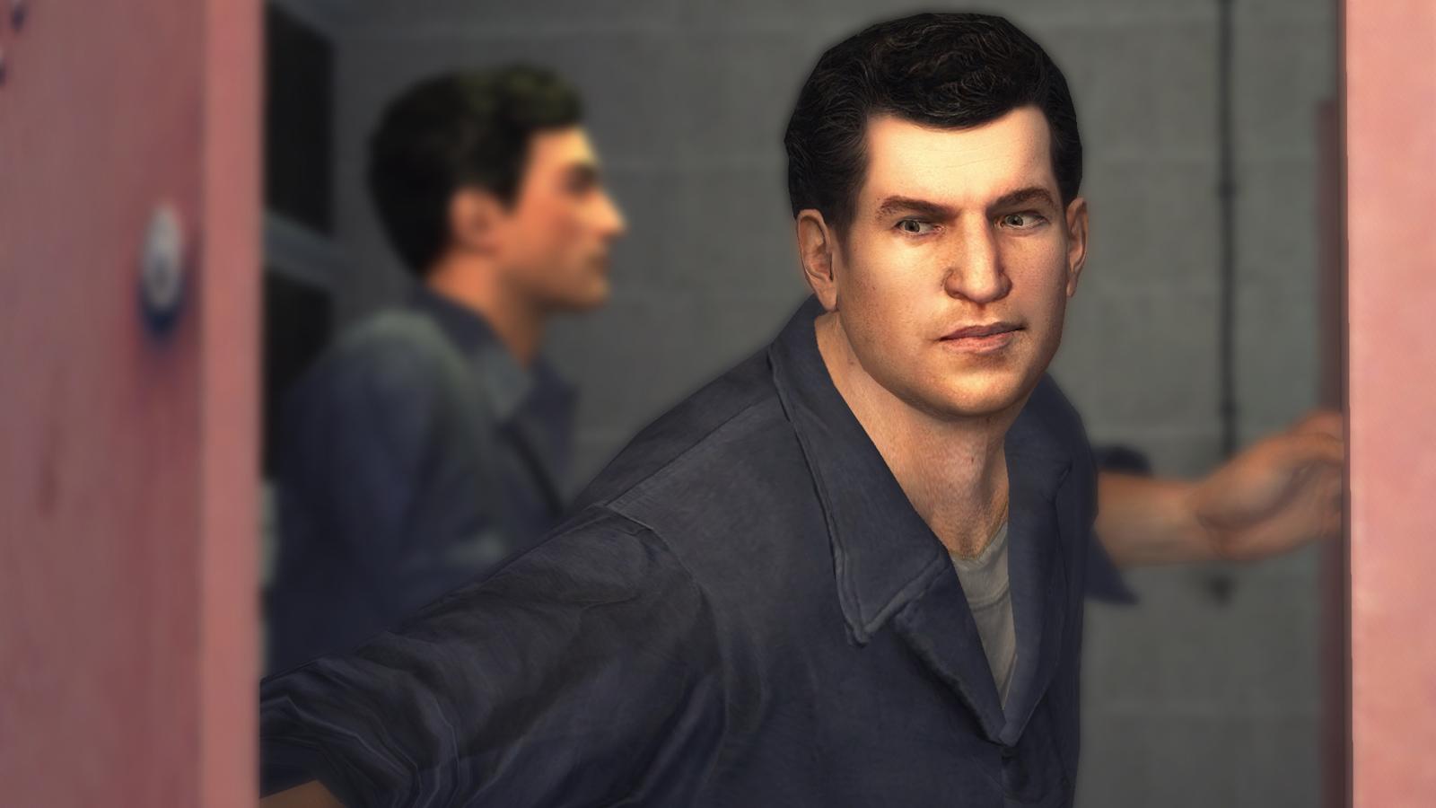 Скриншот игры Mafia 2 - дополнения к Мафии (ключ для Steam) .