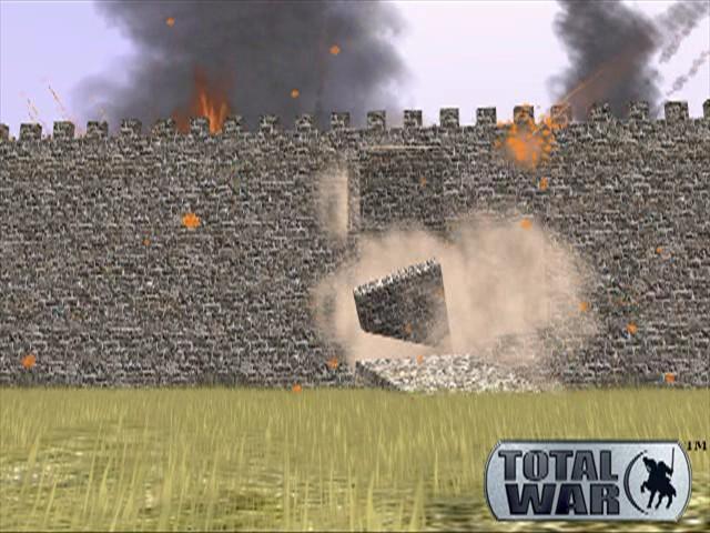 Смотреть полную версию скриншота из игры Rome: Total War.