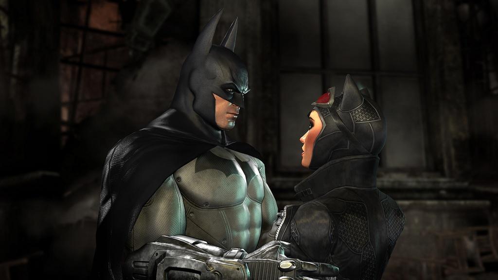 скачать игру бэтмен аркхем сити через торрент - фото 10