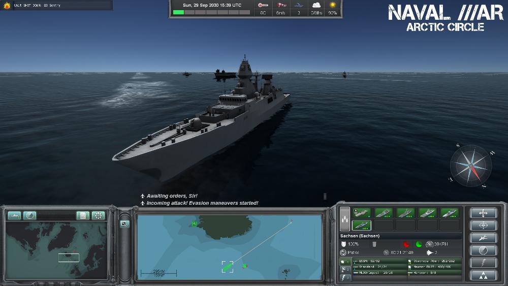 Морской бой подводная война pc скачать через торрент трекер.