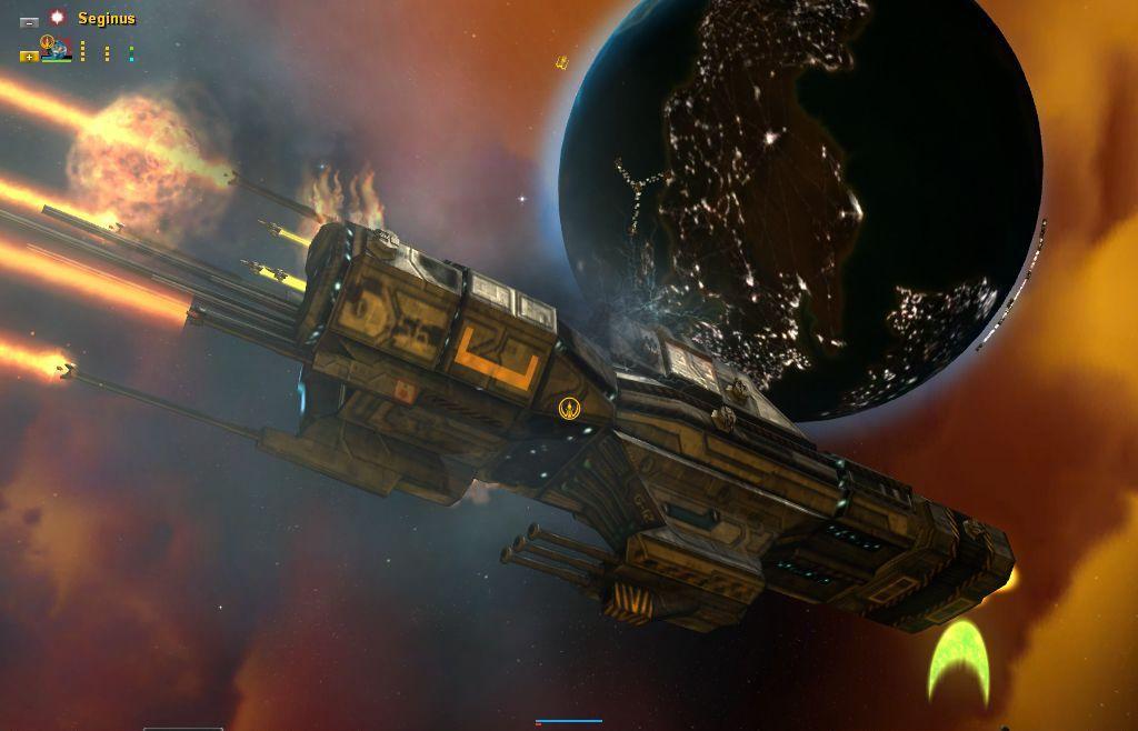 Перейти к скриншоту из игры strong em Sins of a Solar Empire: Rebellion/em/