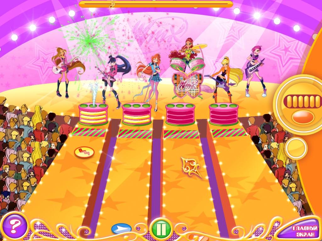Игры для день рождения в домашних условиях