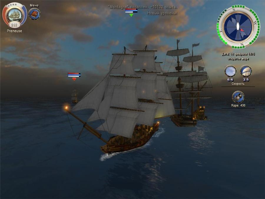 Всё что нужно геймеру для прохождения игры Корсары III (Age of Pirates: Car