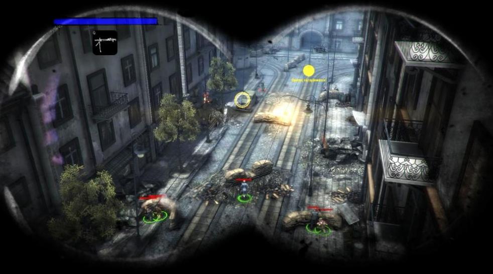 скачать игру Uprising 44 The Silent Shadows через торрент - фото 6