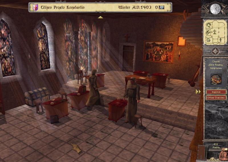 Для того чтобы бесплатно скачать Europa 1400: The Guild Gold Edition (2004/