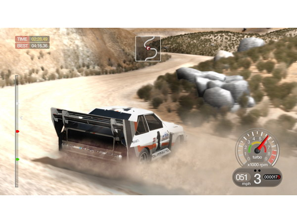 Colin McRae DiRT Collection (Бука / Новый Диск) (Rus/Eng) [RePack] от R.G.ReCoding