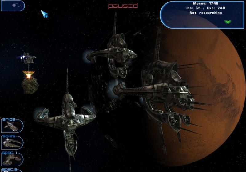 Перейти к скриншоту из игры strong em Haegemonia: The Solon Heritage/em/str