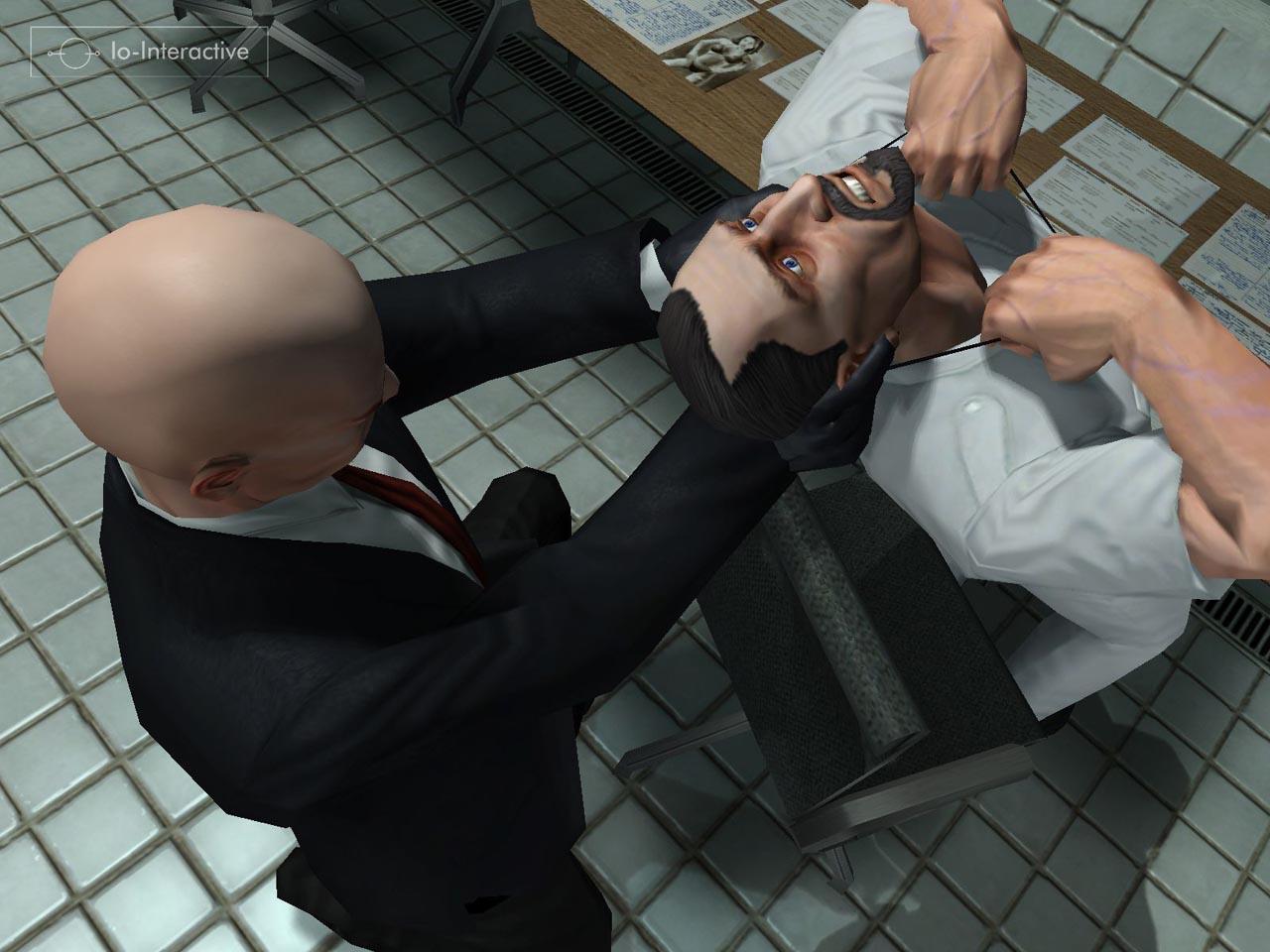 Hitman The Complete First Season v 1122  DLCs 2016