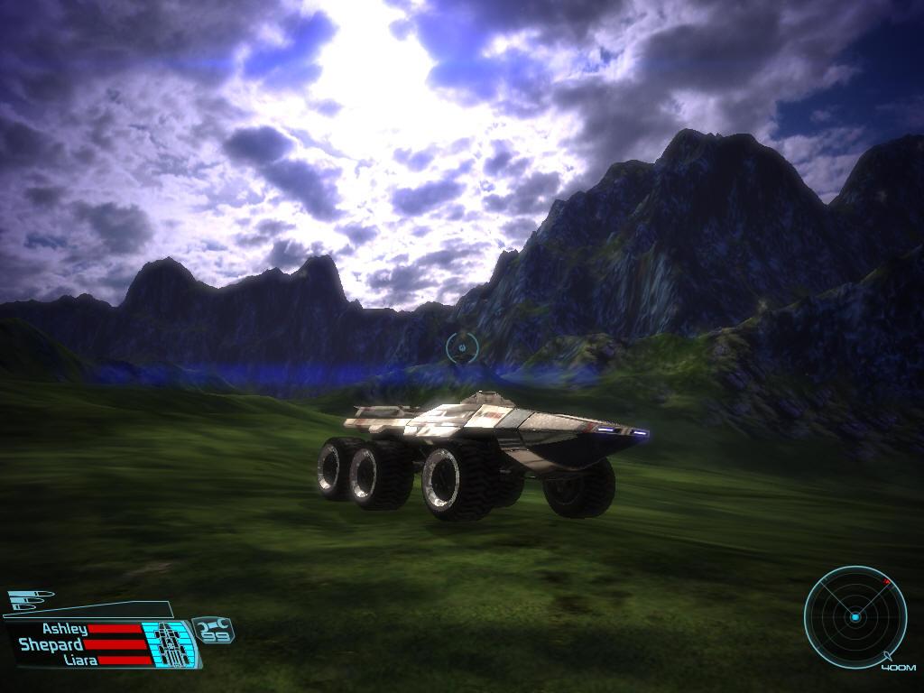 На просторах сети всплыл патч 1.02 для Mass Effect. . Пожалуйста, убедитес