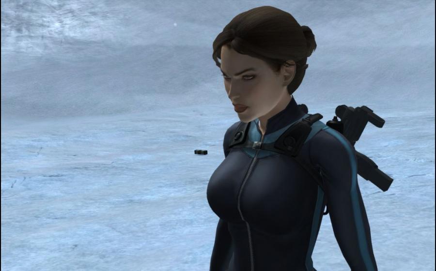 Перейти к strong em рецензии/em/strong на игру strong em Tomb Raider: Under