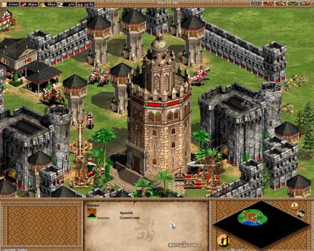 Игра Империя Эпохи