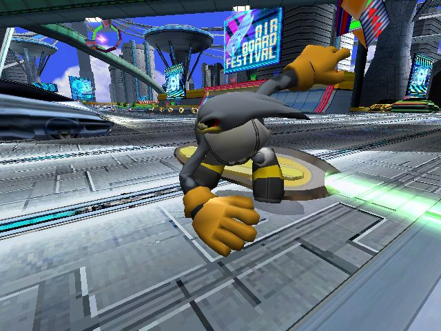 Сборка игр Sonic