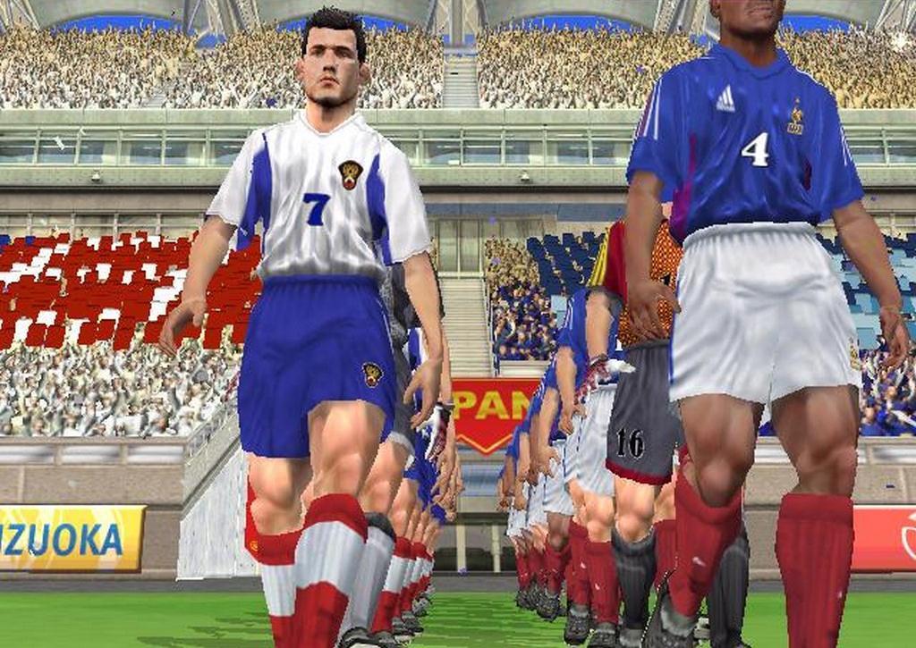 Fifa 2002 Торрент Игра