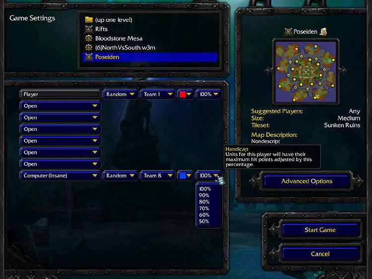 Warcraft 3 tft patch