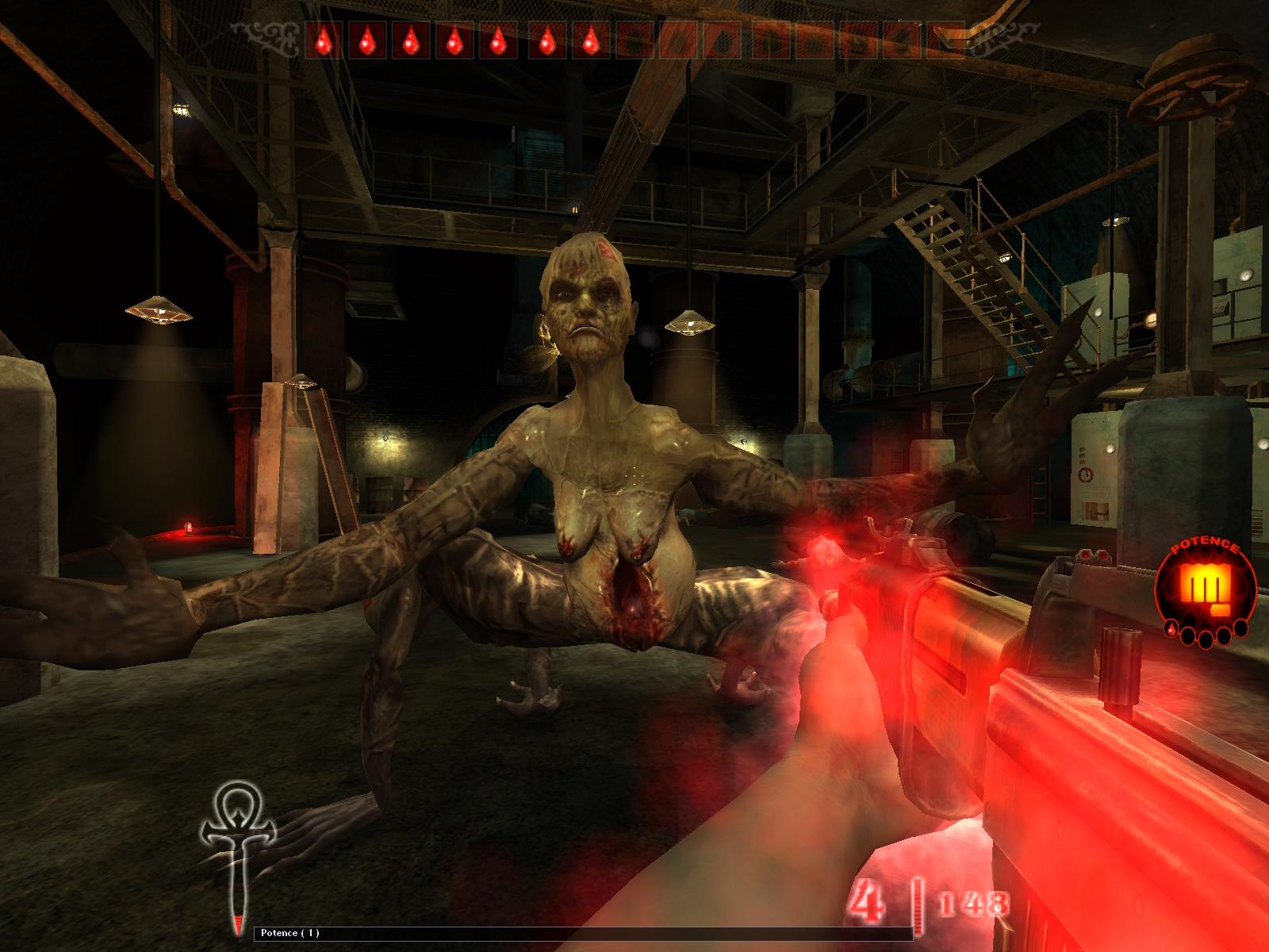 Это мое видео прохождение игры Vampire the Masquerade Bloodlines