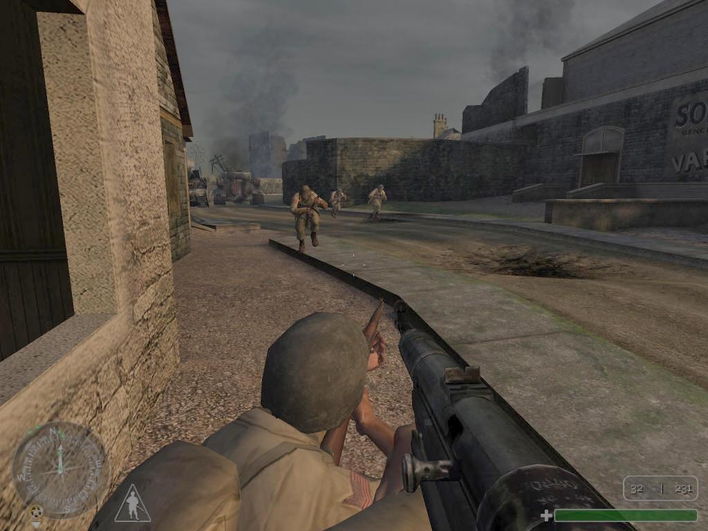 Игру Call Of Duty 1 Через Торрент