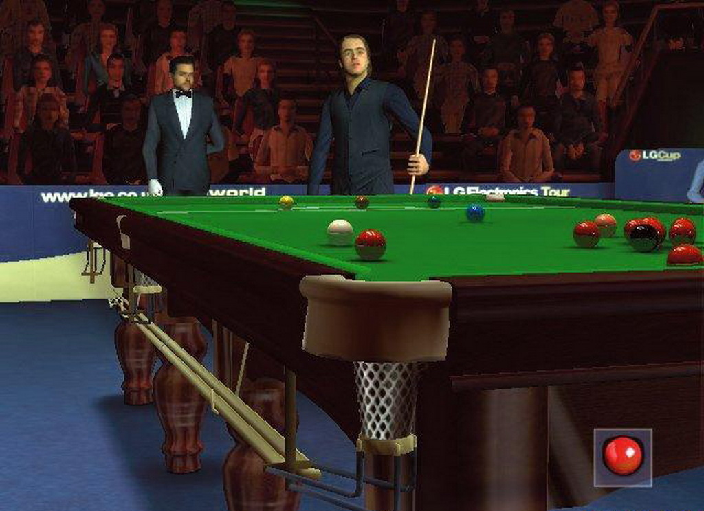 WSC Real 11 World Snooker Championship