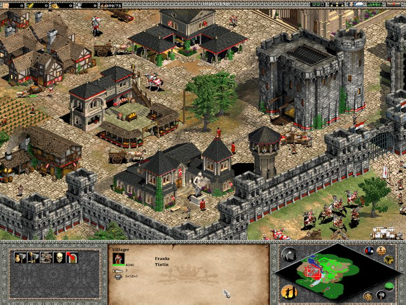 Of Empires II-The Age Of Kings FULL ISO-ServiusTheBear, crack, full, win7 a