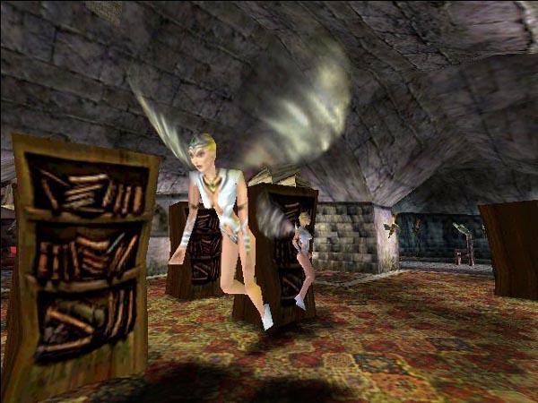 Dungeon Keeper 2 Патч 1.3