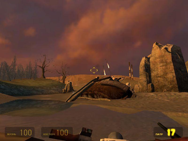 Перейти к скриншоту из игры strong em Half-Life 2/em/strong под номером str