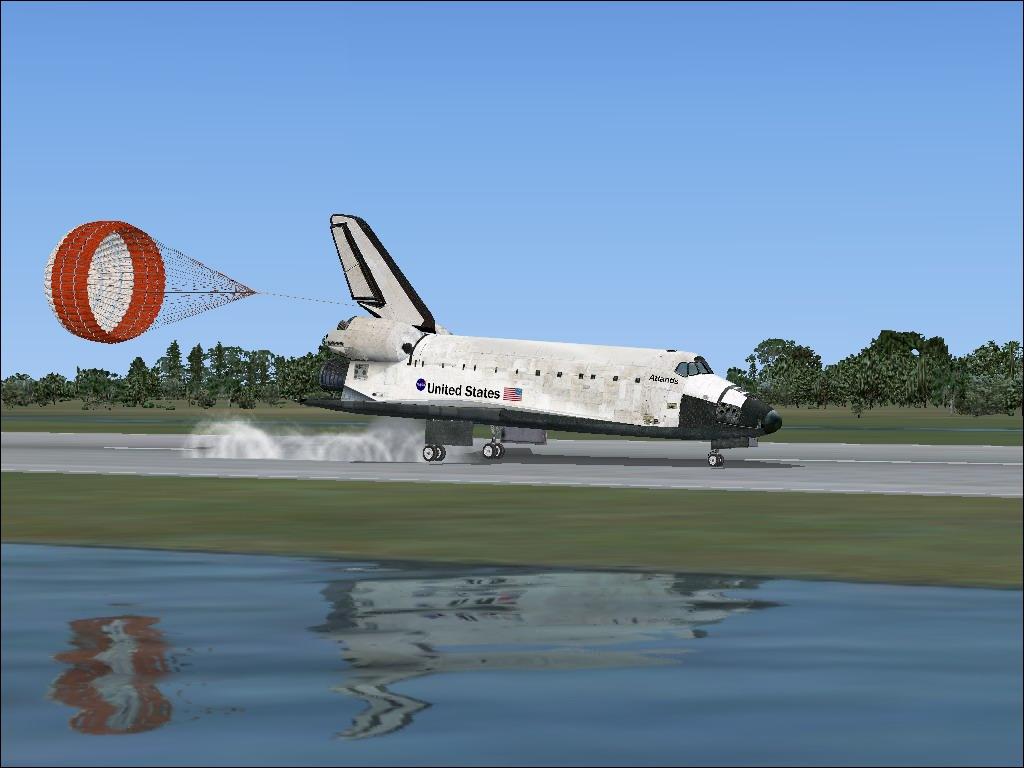 space shuttle fleet names - photo #18