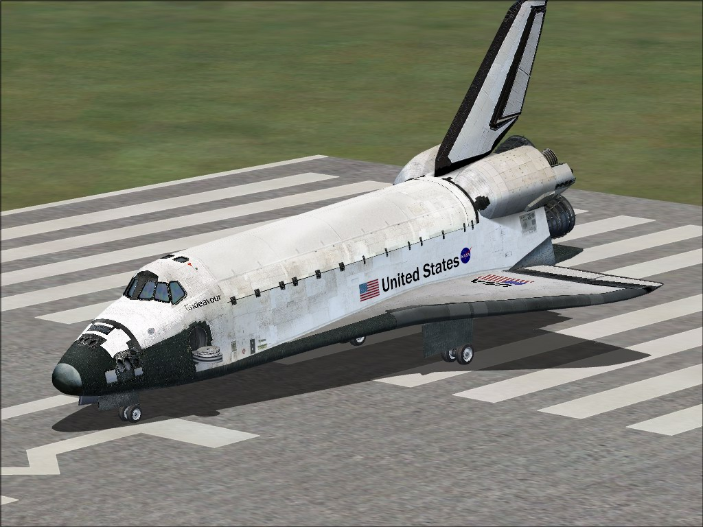 space shuttle mission 2007 demo - photo #13