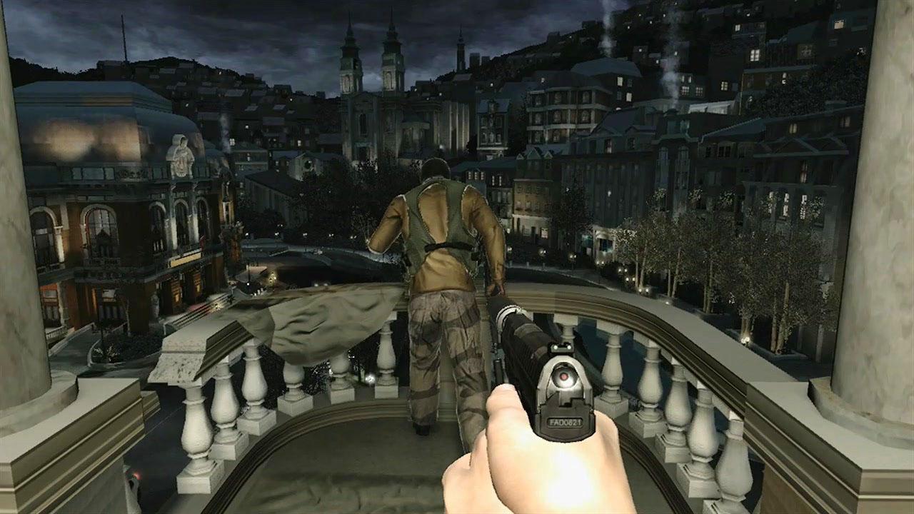 James bond 007: quantum of solace скачать игру торрент бесплатно.