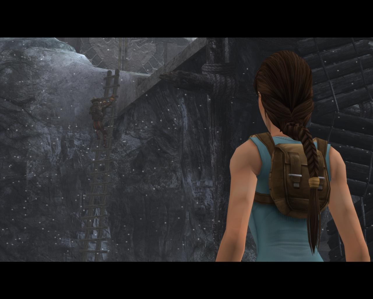 Tomb raider anniversary nute patch adult thumbs