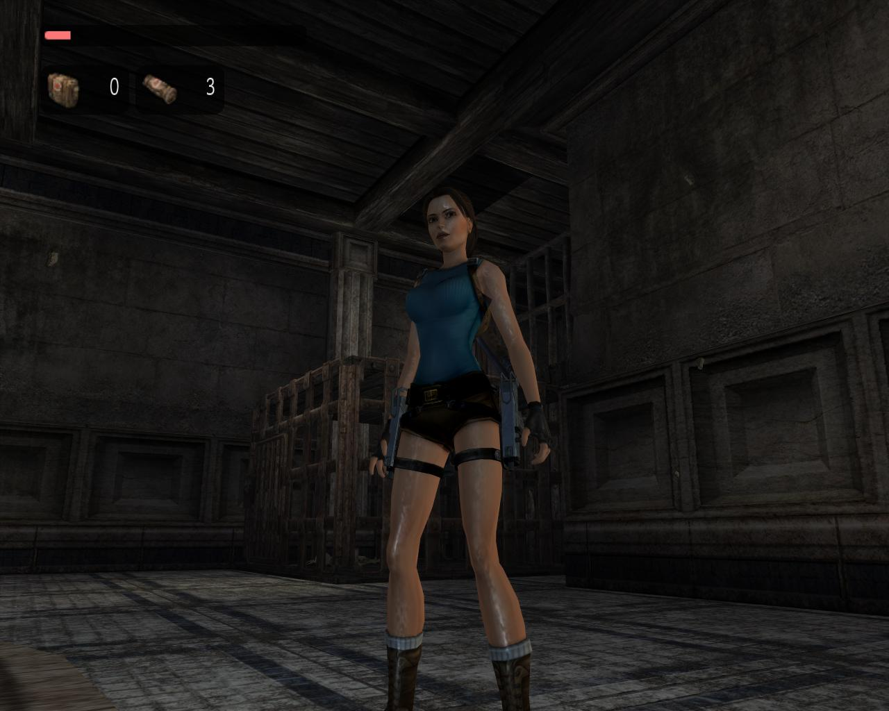 Tomb raider anniversary nute patch hardcore galleries