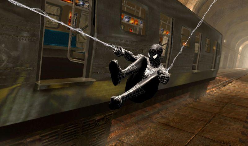 Скачать Spider-Man 3 2007, Action - ТОРРЕНТИНО - скачать торрент бесплатно