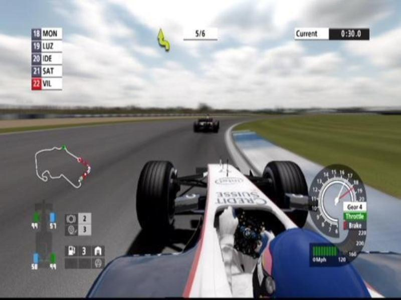 Игры Формула 1 Скачать Торрент - фото 6