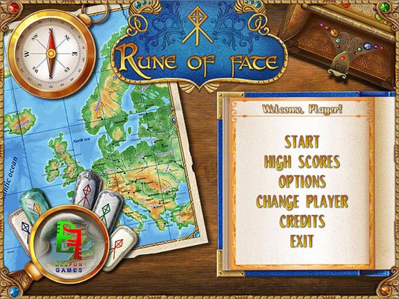 Rune of Fate Crack скачать бесплатно.