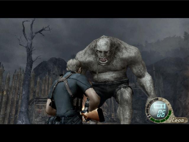 Resident Evil 4: Special Edition (Новый Диск) [RePack] / (2007) RU|EN (ролики озвучены на русском)