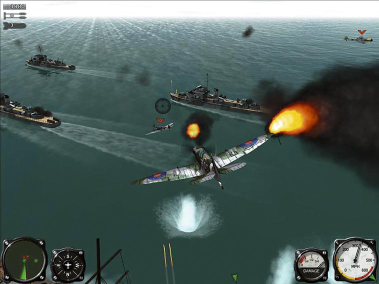 скачать игру аир конфликт - фото 7