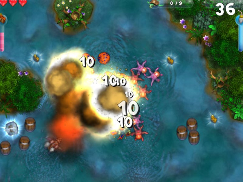 Turtle bay game: download and play.