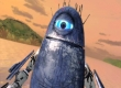 Monsters vs. Aliens: The Videogame