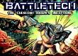 BattleTech: The Crescent Hawk's Inception