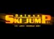 Deluxe Ski Jump