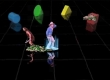 Hologram Time Traveler