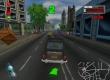 London Taxi: Rushour