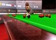 WSC Real 09: World Snooker Championship